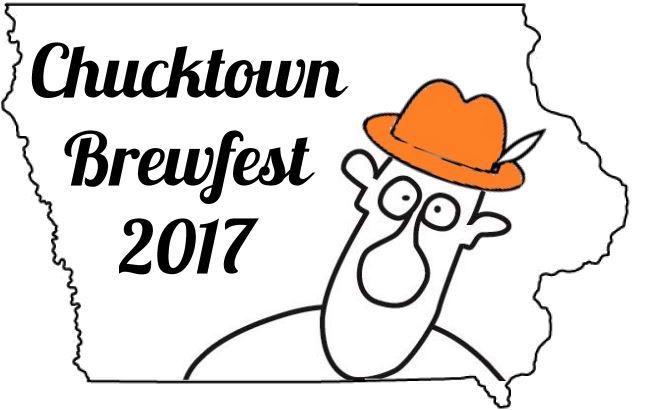 Chucktown Brewfest 2017