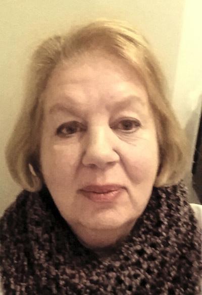 Carole Kimball