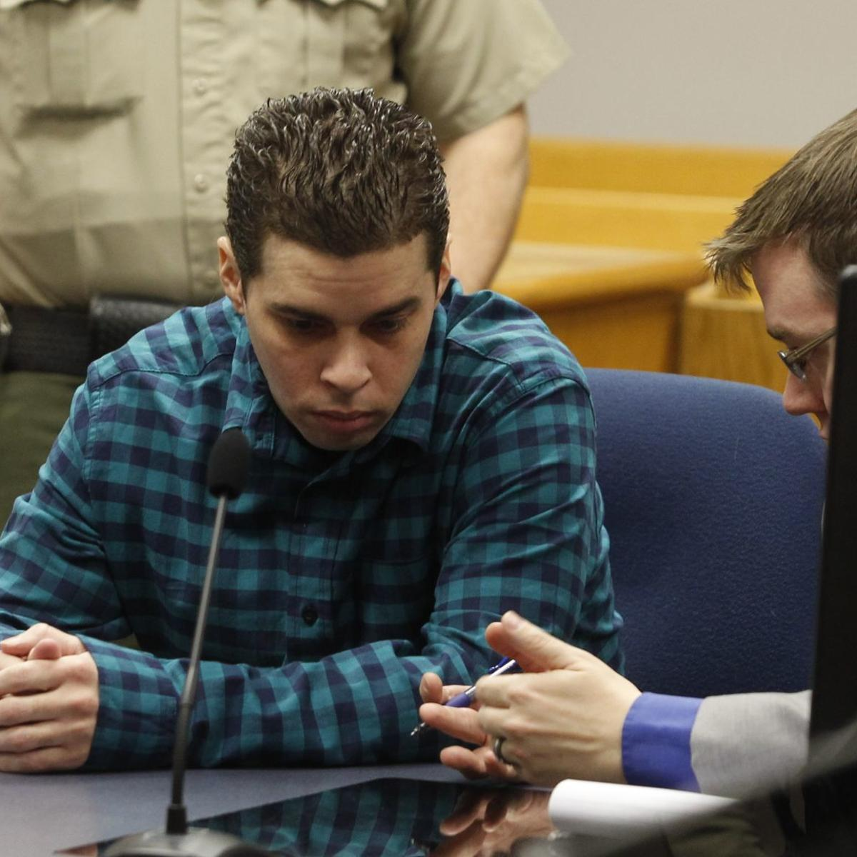 Cedar Falls Man Convicted In Kay Jewelers Heist Crime And Courts Wcfcourier Com