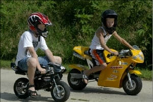 Mini Bikes Catching On Despite Restrictive State Laws News