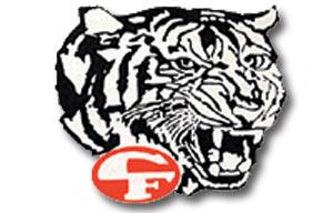 clip art Cedar Falls logo New