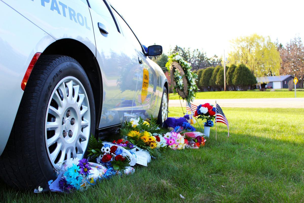 Sgt. Jim Smith Memorial 2