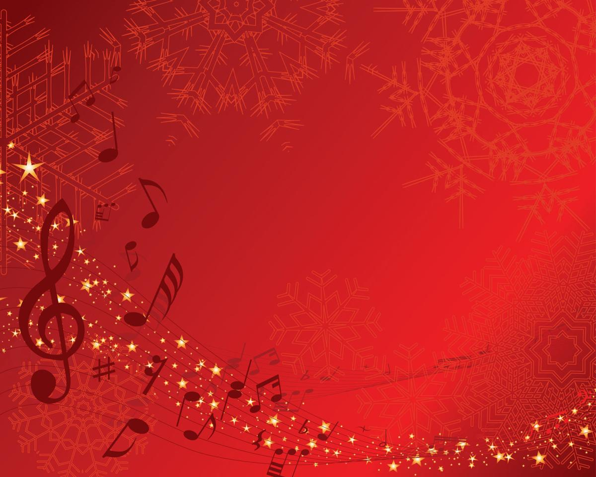 Christmas Music Background.Symphony Partners With Boys And Girls Club For Cedar Valley
