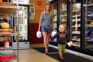 Hansen's Dairy Cedar Falls