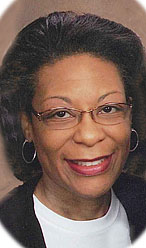 Janet McClain