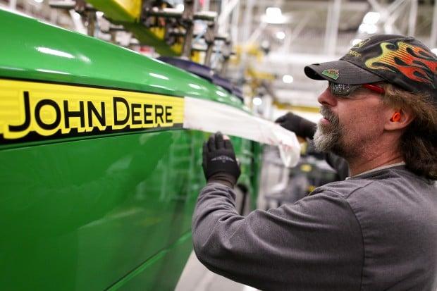 John Deere Picture