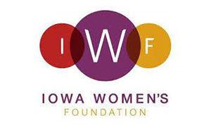 Iowa Women's Foundation logo