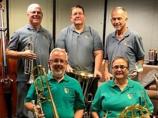 Washington Street Brass Quintet