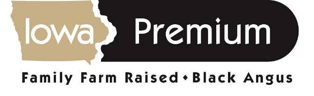 Iowa Premium logo