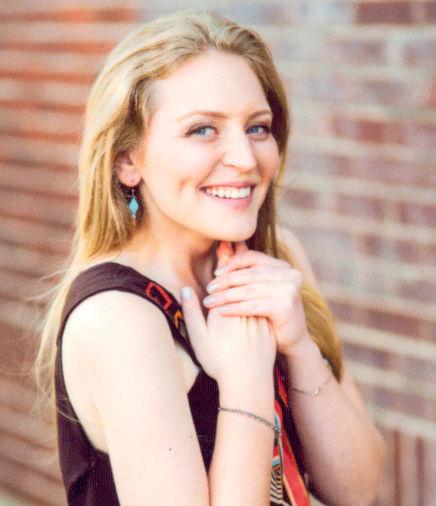 Alexis Hahn
