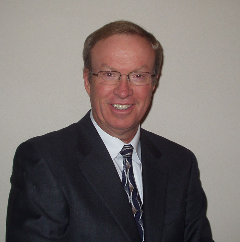 Ron Kelderman