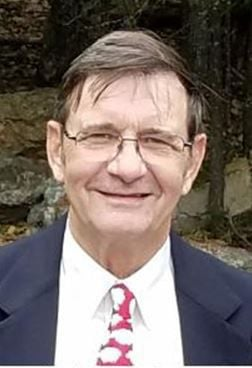 John P. Higby