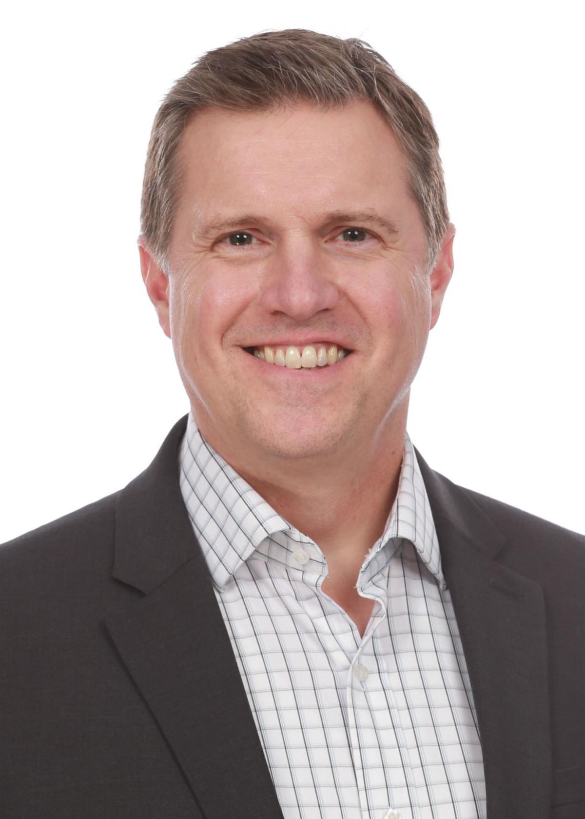 Dr. Kyle Christiason