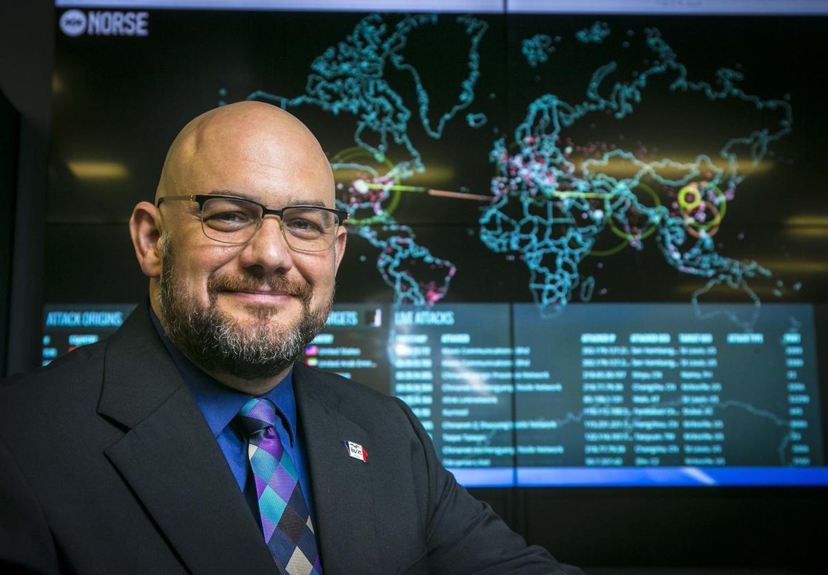 Iowa Communications Network-Scandal