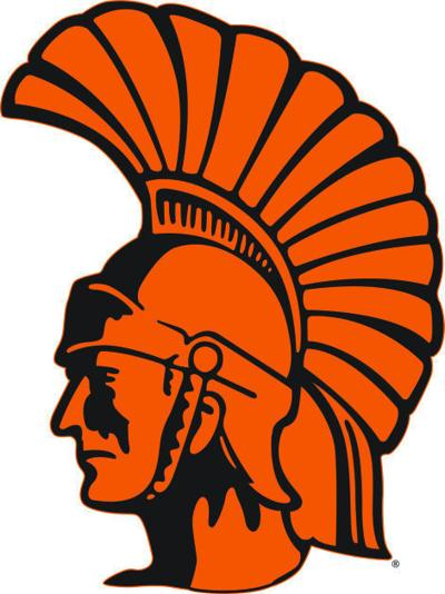 East High School logo