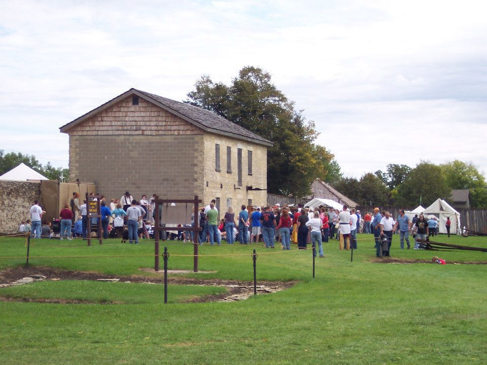 fort atkinson rendezvous