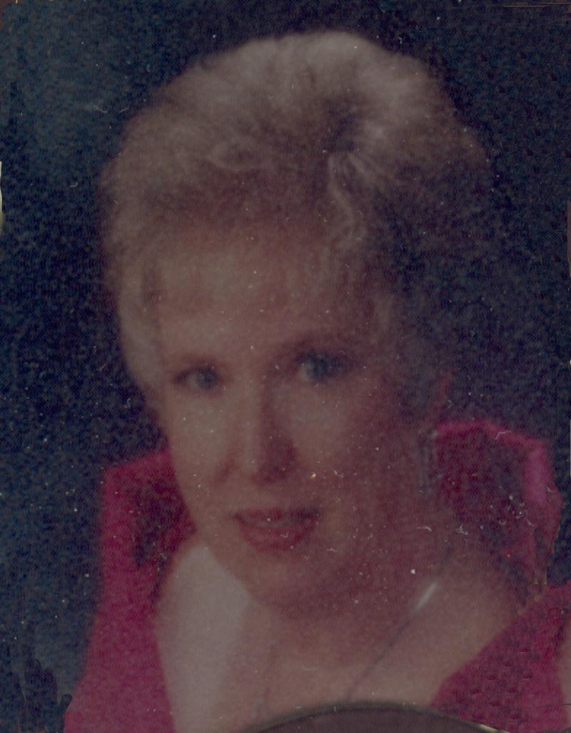 Jo Ann  Coleman Sievers