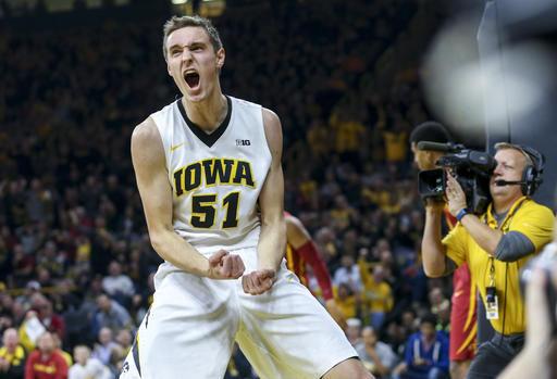 Iowa-Iowastate