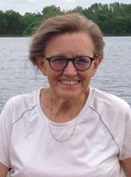 Margaret Whorton Folsom