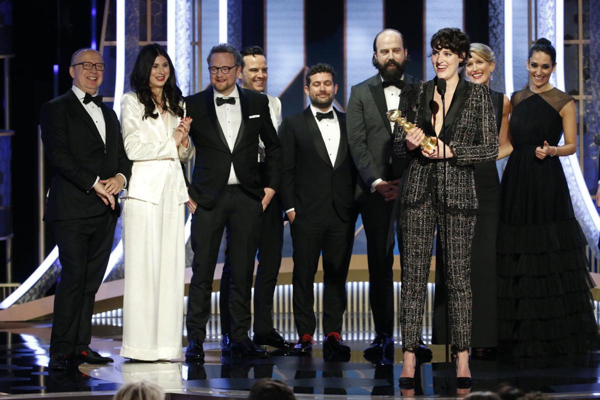 77th Annual Golden Globe Awards - Show
