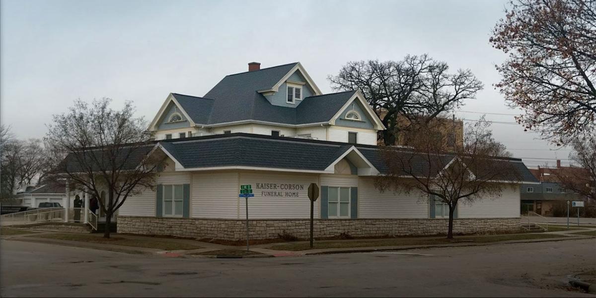 Kaiser-Corson Funeral Home