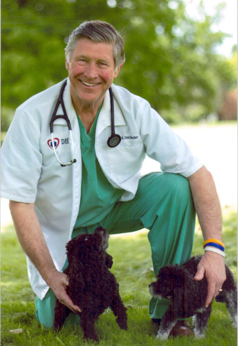 Dr. Jerry Den Herder