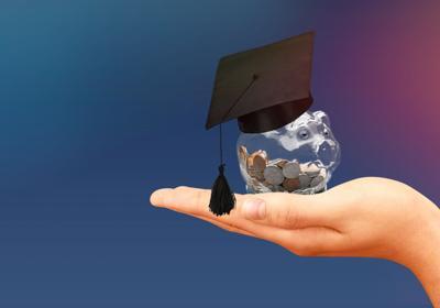 scholarship evergreen