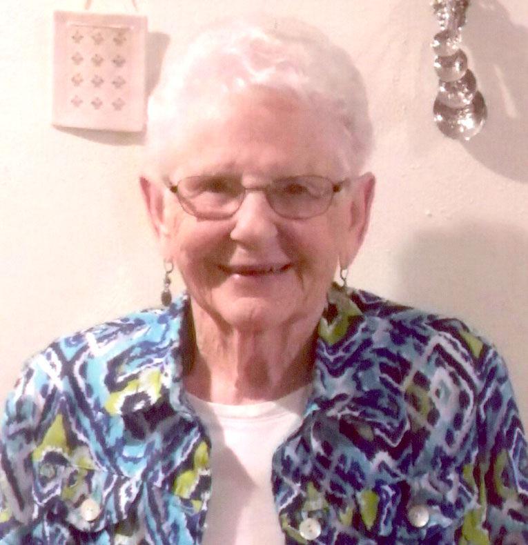 Doris Ibeling