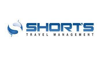 Shorts Travel Management logo