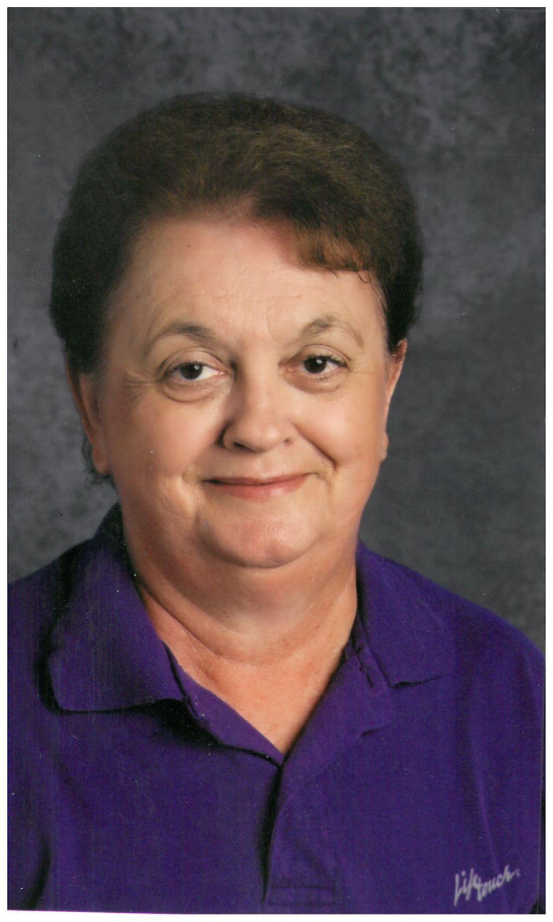 Marilyn Edsill