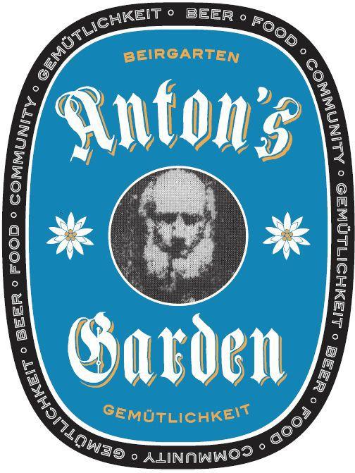 Anton's Garden