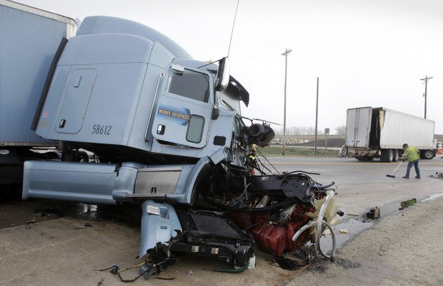 List of all Road Accidents in Iowa, United States - Road ...