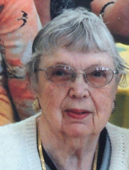 Joan Gibbs