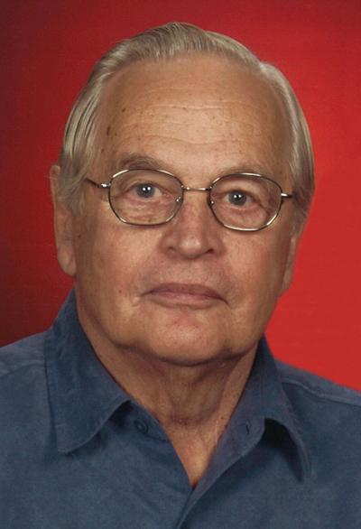 Burton G. Newgard