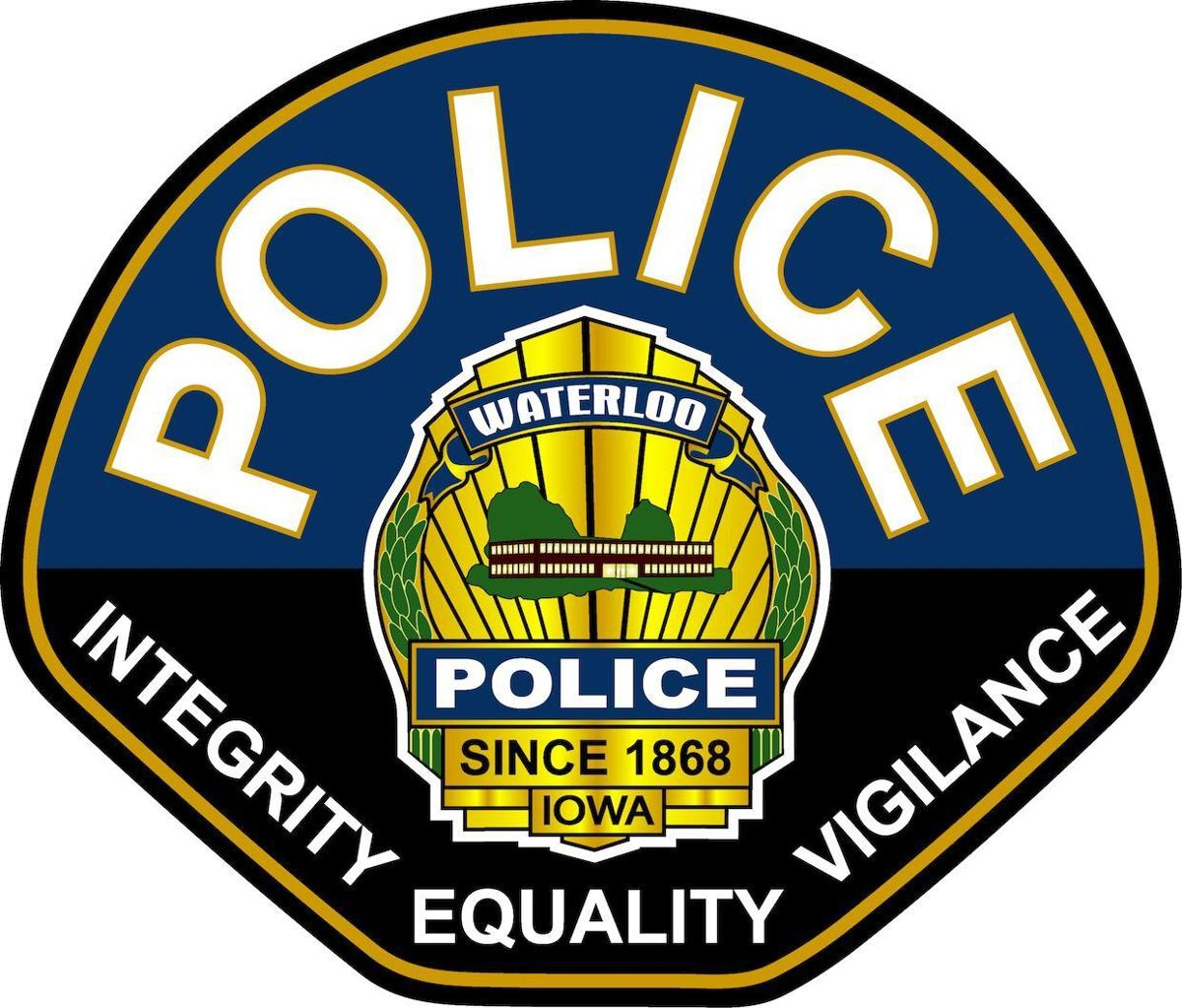 Police logo submission 2