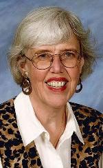 Nancy June Farrell