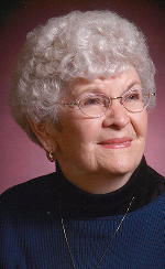 Bernice V. Zimmerman