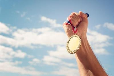 3 Tips to Score a Gold Medal in Financial Fitness