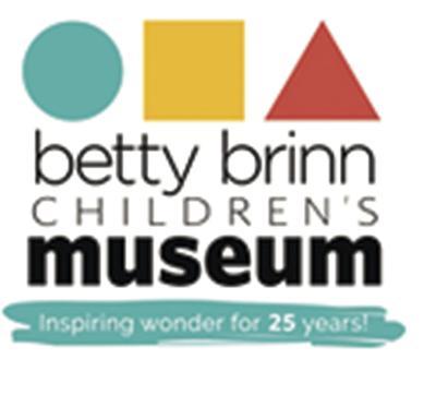 Betty Brinn Children's Museum reopening