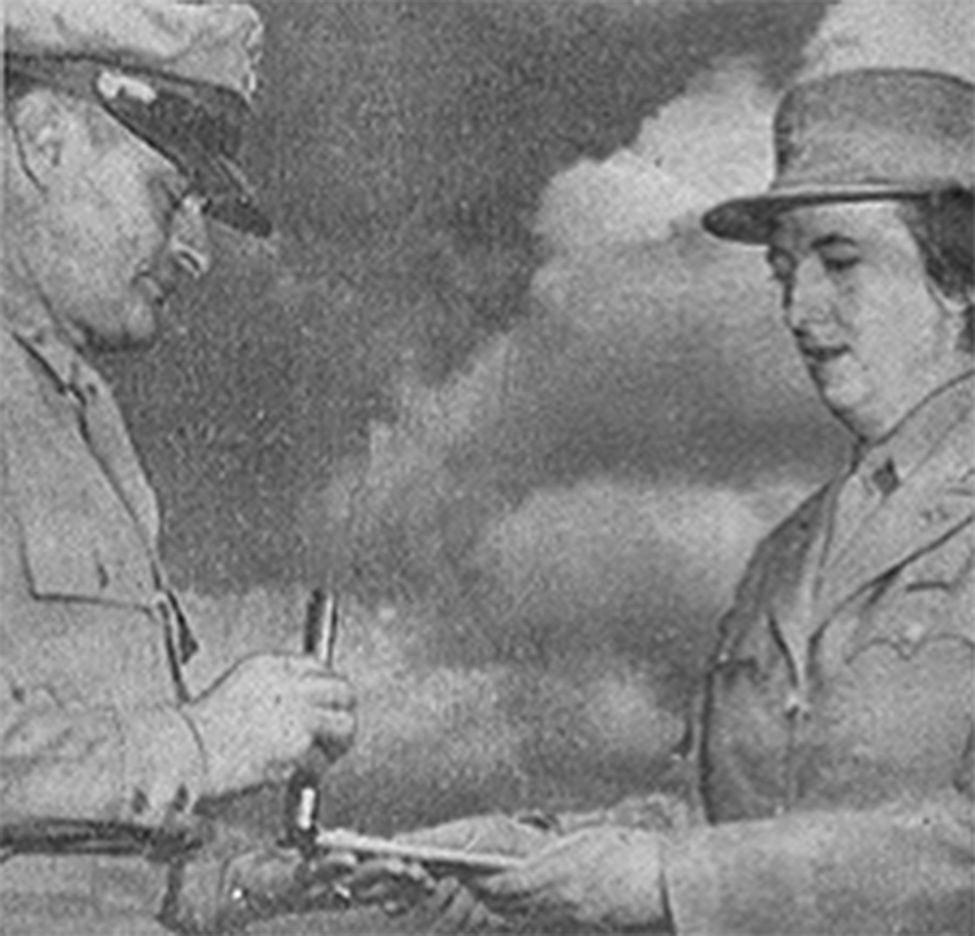 Waterloo American Legion Auxiliary To Celebrate 100 Years