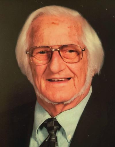 Eugene Zastrow