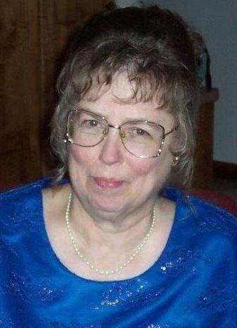 Gloria Huebner