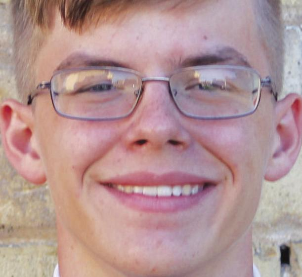 Watertown High School announces Rotary students