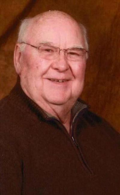 """Robert D. """"Butch"""" Wheeler"""