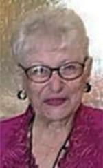 Caroline J. Albrecht