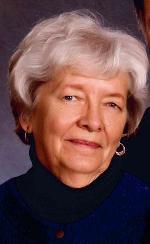 Ruth M. Dehne
