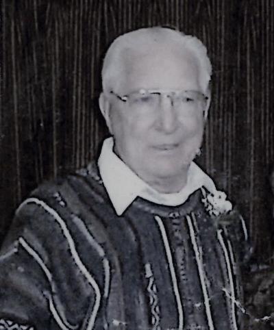 Edwin Marshman