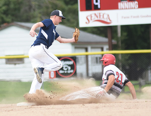 Rockets fall to Canners 7-5 in Rock River League playoffs