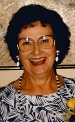 Rose P. Kehl