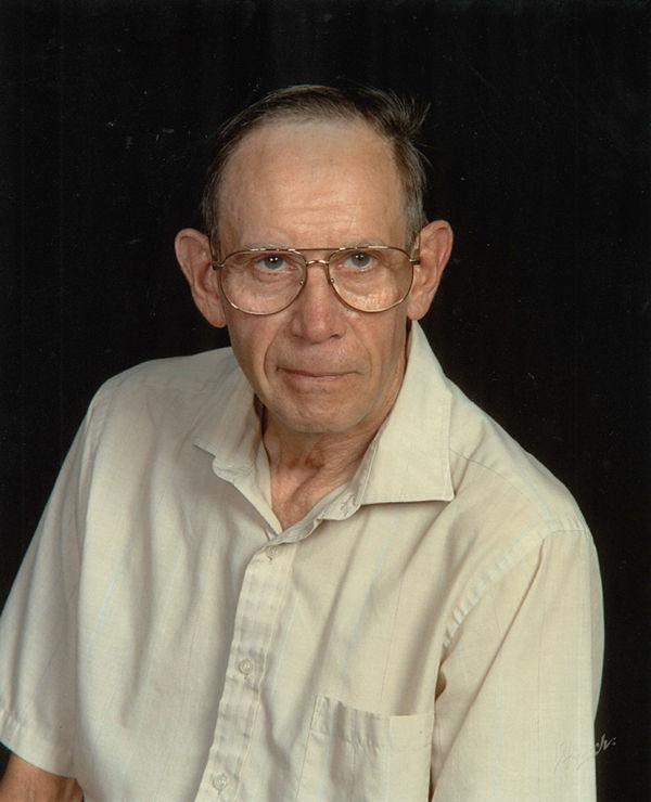 Norbert C. Uecker